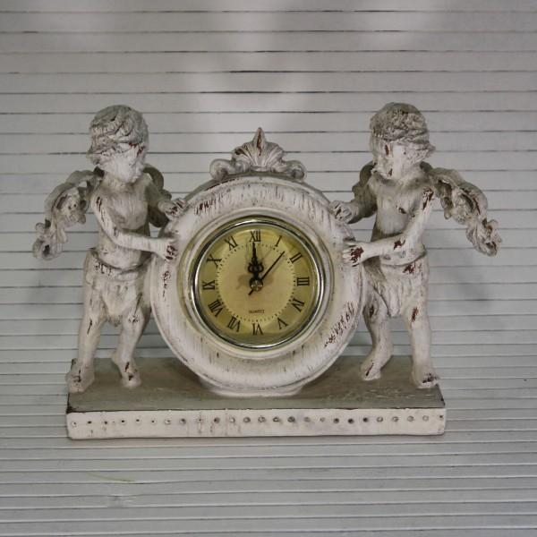 "Часы ""Ангелочки"" 15 см"