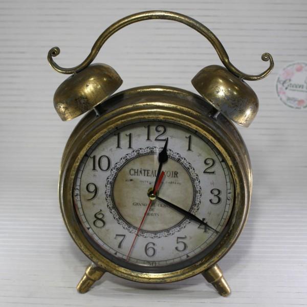 """Часы """"Золотой век"""" 33 см"""