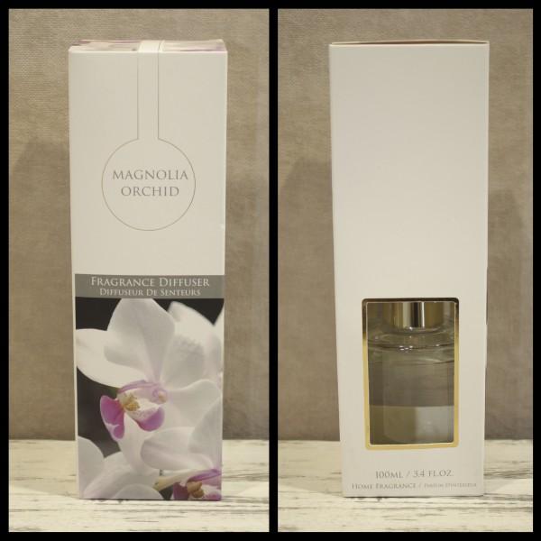Магнолия и Орхидея 100мл