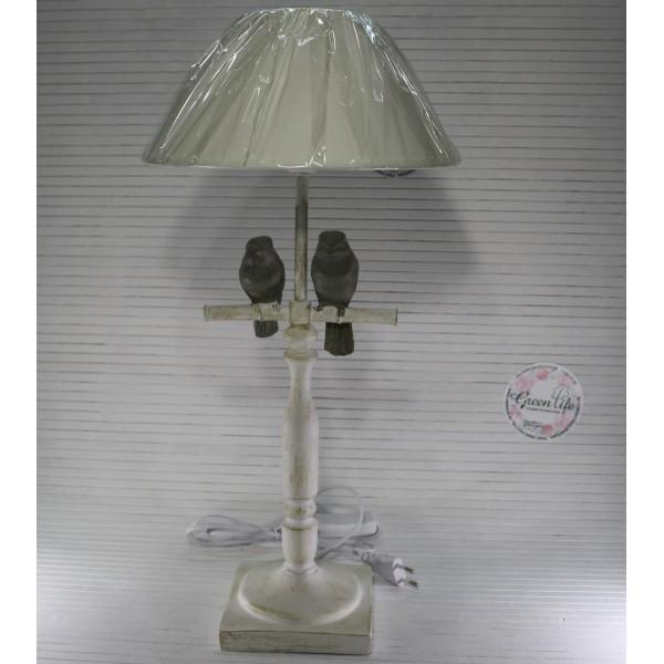 "Лампа ""2 Птички"" 49,5 см"